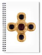 Chanel Jewelry-12 Spiral Notebook