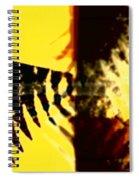 Change - Leaf5 Spiral Notebook