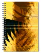 Change - Leaf7 Spiral Notebook