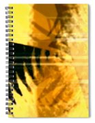 Change - Leaf8 Spiral Notebook