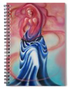 Change Spiral Notebook