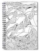 Changes Spiral Notebook