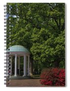 Chapel Hill Old Well Spiral Notebook