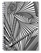 Chapel Reflections Spiral Notebook