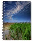 Chapin Beach Spiral Notebook