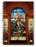 Charleston Church Spiral Notebook