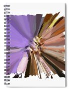 Charmed Vii Pf Spiral Notebook
