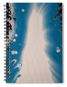 Chasm Spiral Notebook