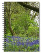 Chawton House Library,hampshire Spiral Notebook