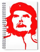 Che Spiral Notebook