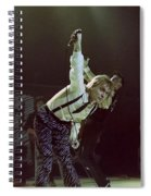 Cheap Trick 3 Spiral Notebook
