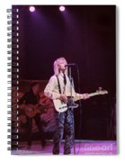 Cheap Trick 4 Spiral Notebook