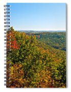 Cheat River Spiral Notebook