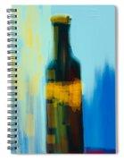 Cheers Spiral Notebook