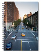 Chelsea - Nyc Spiral Notebook