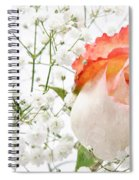 Cherish Spiral Notebook