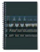 Cherokee Nation Spiral Notebook