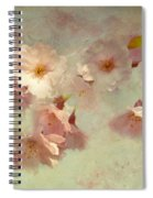 Cherry Love Spiral Notebook