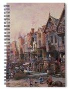 Chester Spiral Notebook
