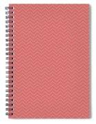 Chevron Spiral Notebook