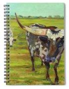 Chew Spiral Notebook