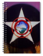 Cheyenne Autumn Spiral Notebook