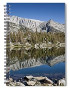 Chickenfoot Lake Spiral Notebook