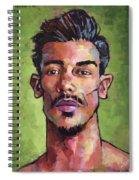 Chico Spiral Notebook