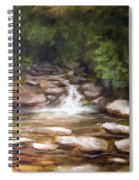 Cooling Creek Spiral Notebook