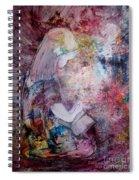 Childlike Faith Spiral Notebook