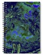 Children 32 Spiral Notebook