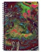 Children 35 Spiral Notebook