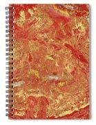 Children 48 Spiral Notebook