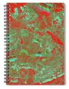 Children 49 Spiral Notebook
