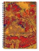 Children 9 Spiral Notebook