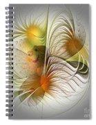 Children's Room Spiral Notebook