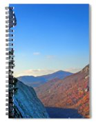 Chimney Rock  2 Spiral Notebook