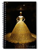 China  2 Antiquities Collection Spiral Notebook