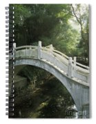 China, Guilin Spiral Notebook