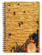 China Spiral Notebook