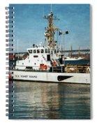 Chinook Spiral Notebook