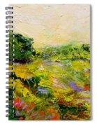 Chippenham Spiral Notebook