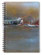 Chittiecamp Spiral Notebook