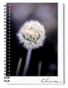 Chive Spiral Notebook