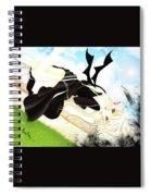 Chobits Spiral Notebook
