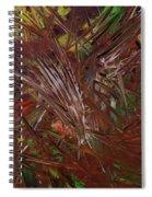 Chocolate Jungle - 197 Spiral Notebook