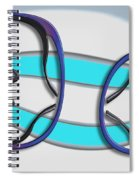 Choir Boys Spiral Notebook
