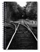 Choosing Your Path Spiral Notebook