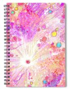 Chosen Spiral Notebook