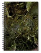 Chthonic Adventure Spiral Notebook